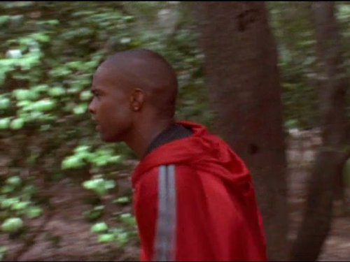 Power Rangers Turbo - Season 1