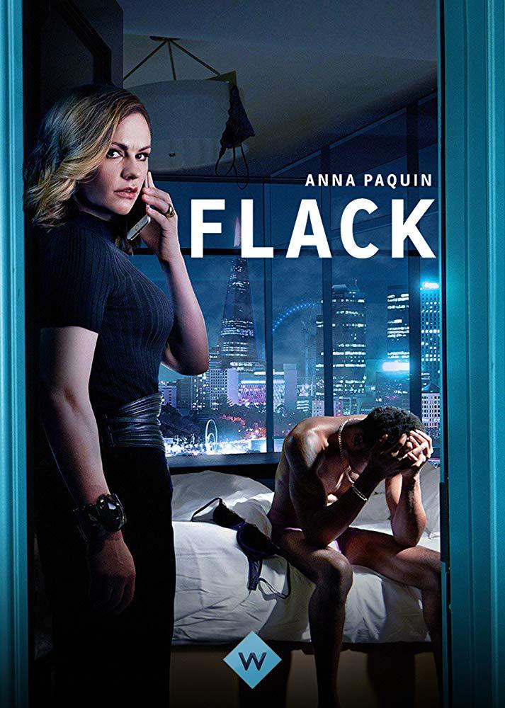 Flack - Season 1