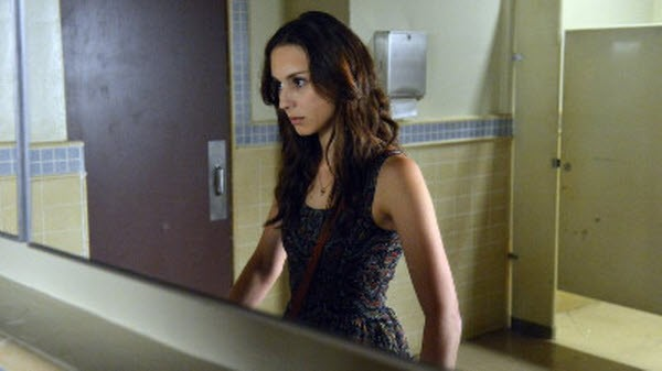 Pretty Little Liars - Season 3 Episode 17: Out of the Frying Pan, Into the Inferno