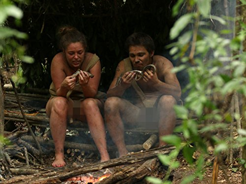 Naked And Afraid - Season 10 Watch Free In Hd - Fmovies-5509