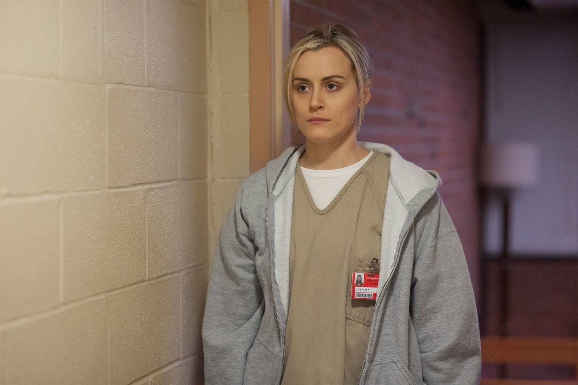 Orange Is The New Black - Season 2 Episode 12