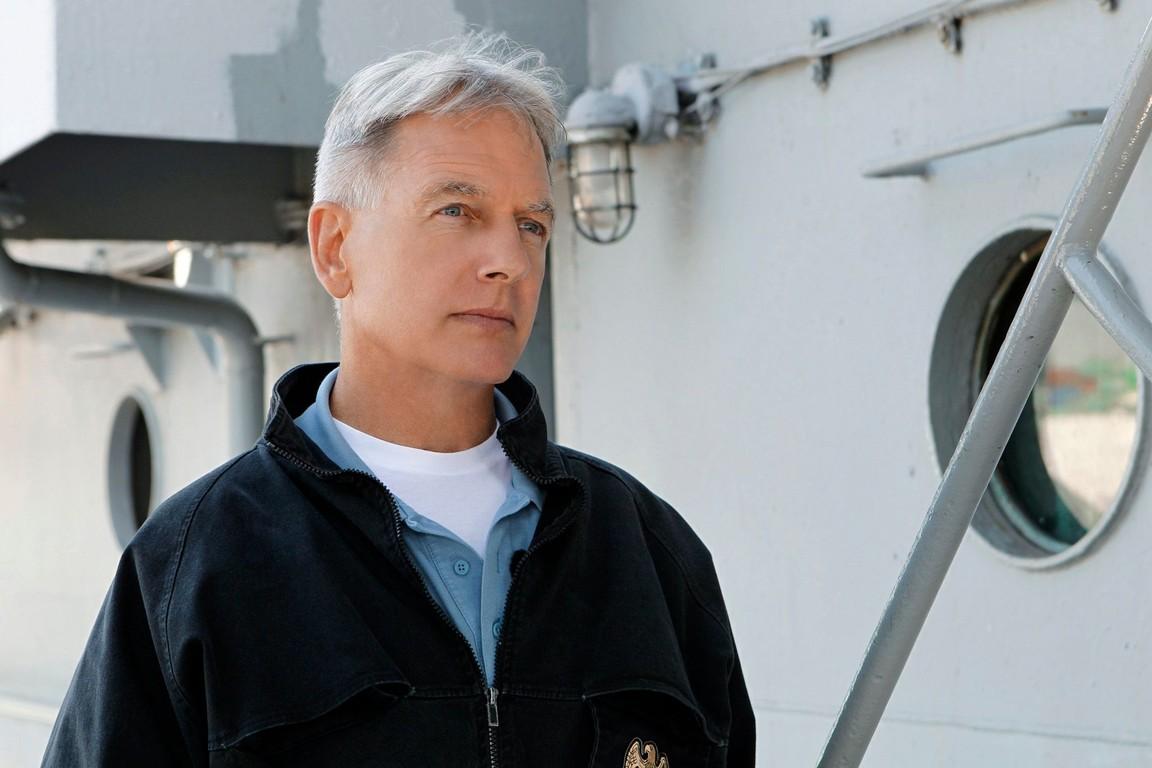 NCIS - Season 9 Episode 05: Safe Harbor
