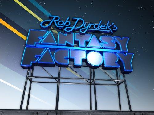 Fantasy Factory - Season 2
