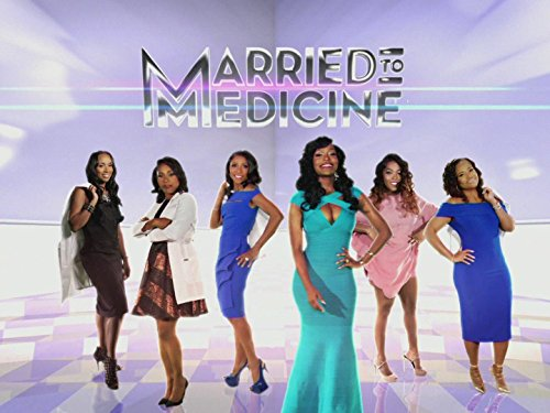 Married to Medicine - Season 6