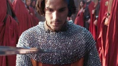 Merlin - Season 1 Episode 5 : Lancelot