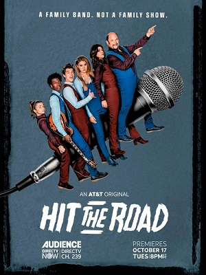 Hit the Road - Season 1
