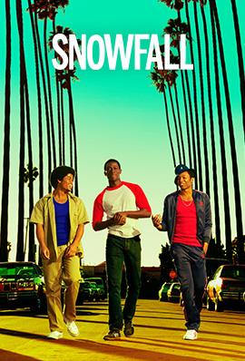 Snowfall- Season 1