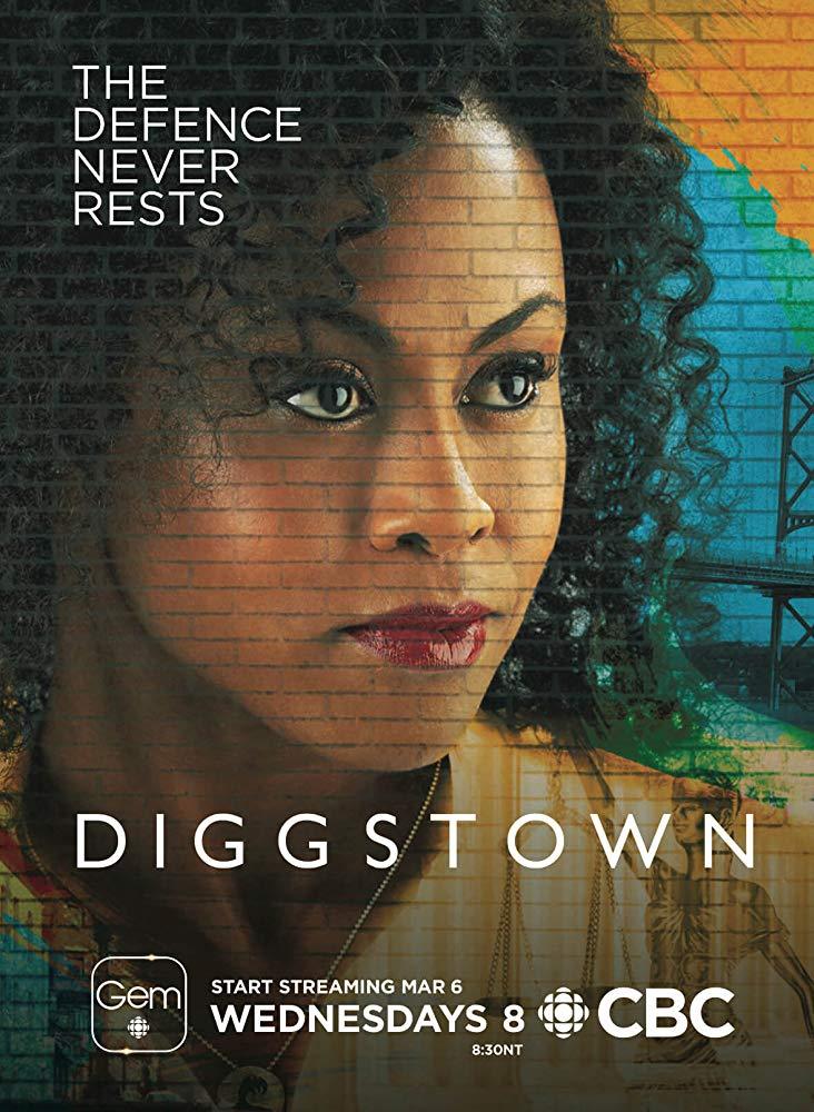 Diggstown - Season 1