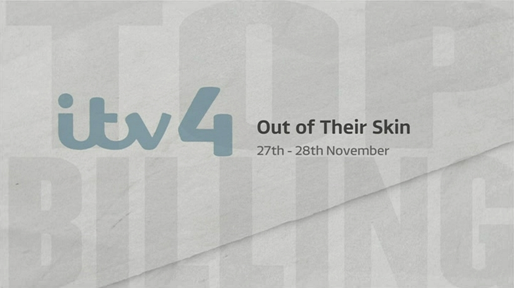 Out of Their Skin - Season 1