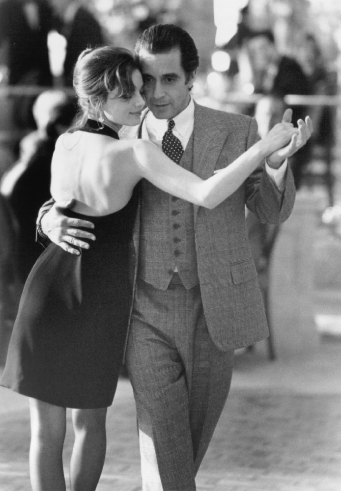 Scent Of A Woman 1992 Watch Free In Hd Fmovies