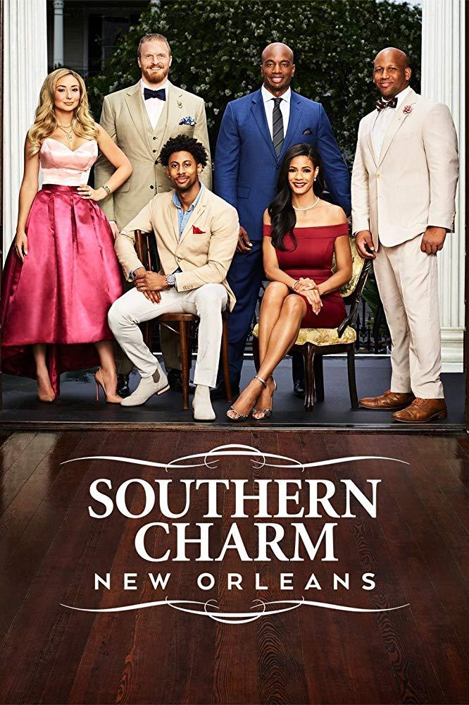 Southern Charm New Orleans - Season 2