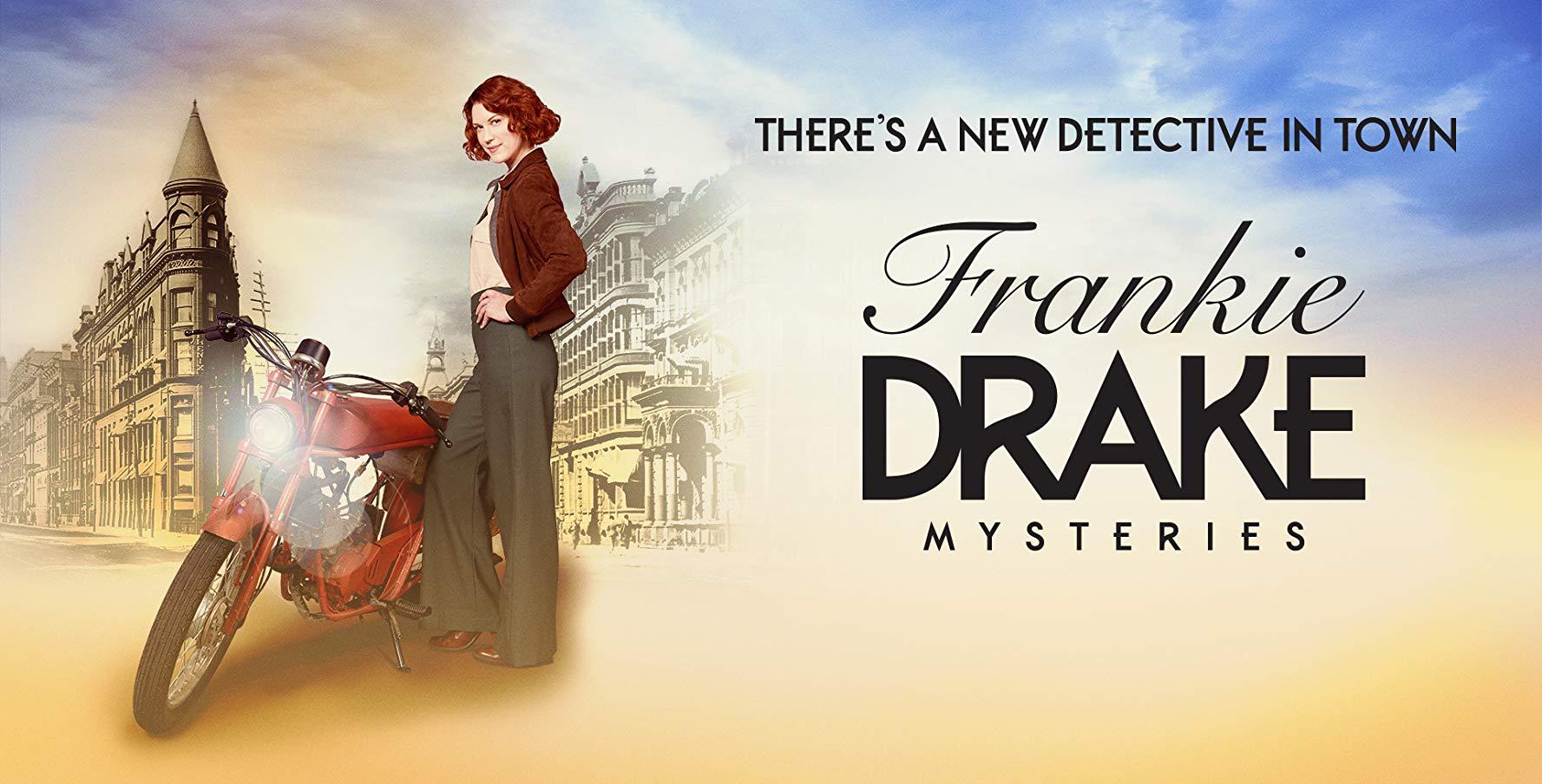 Frankie Drake Mysteries - Season 2