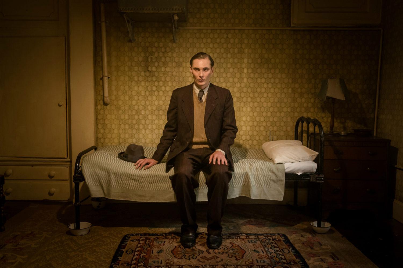 The ABC Murders - Season 1