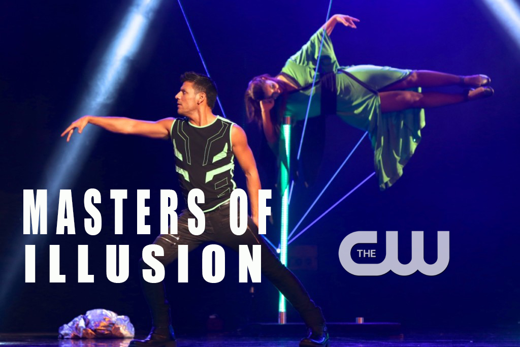Masters of Illusion - Season 6