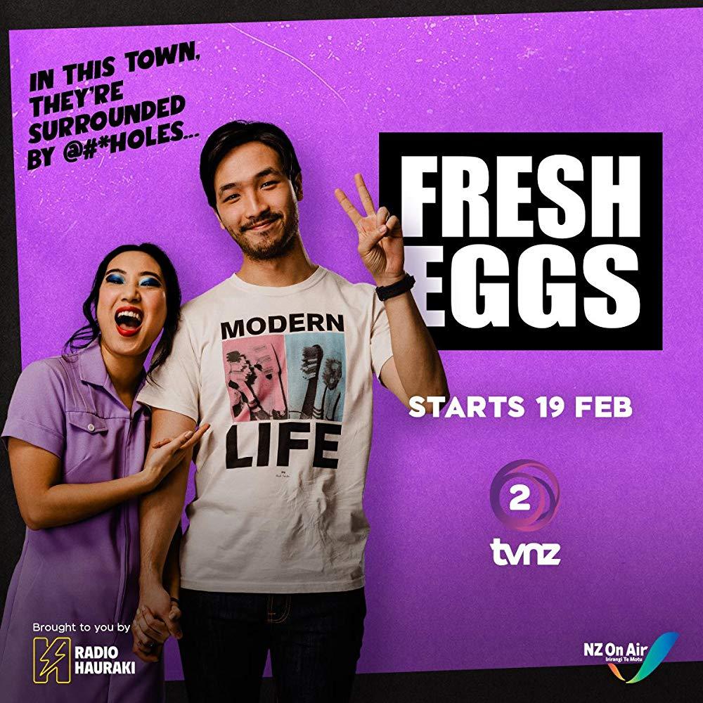 Fresh Eggs - Season 1