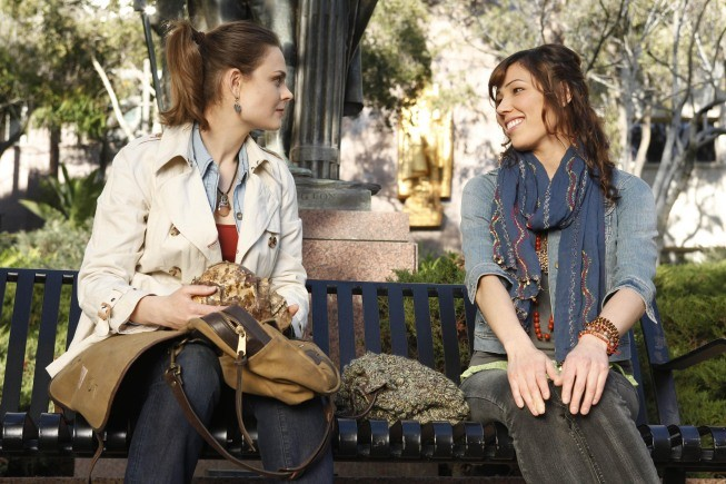 Bones - Season 5 Episode 16: The Parts in the Sum of the Whole