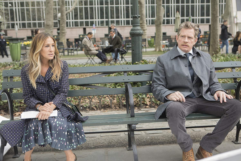 Divorce - Season 3