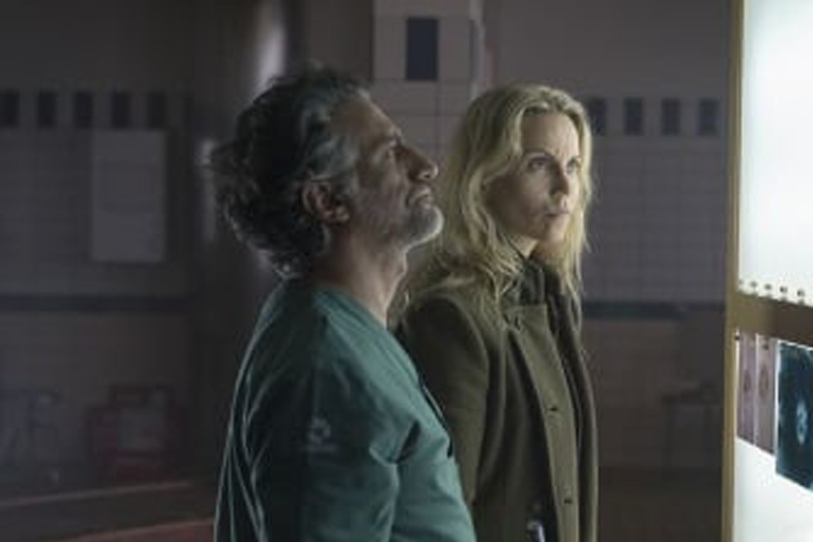 Bron/Broen (The Bridge) - Season 3 [Sub: Eng]