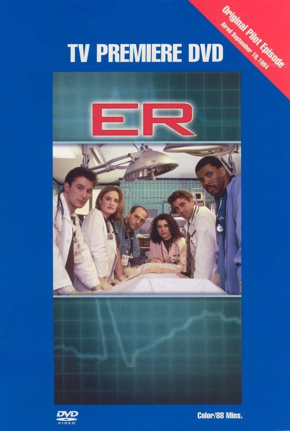 ER - Season 1