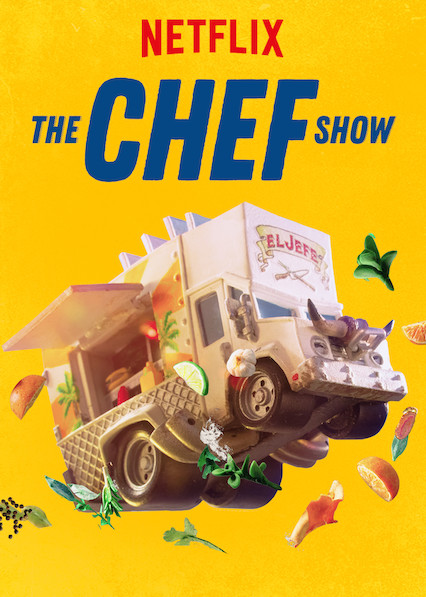 The Chef Show - Season 1
