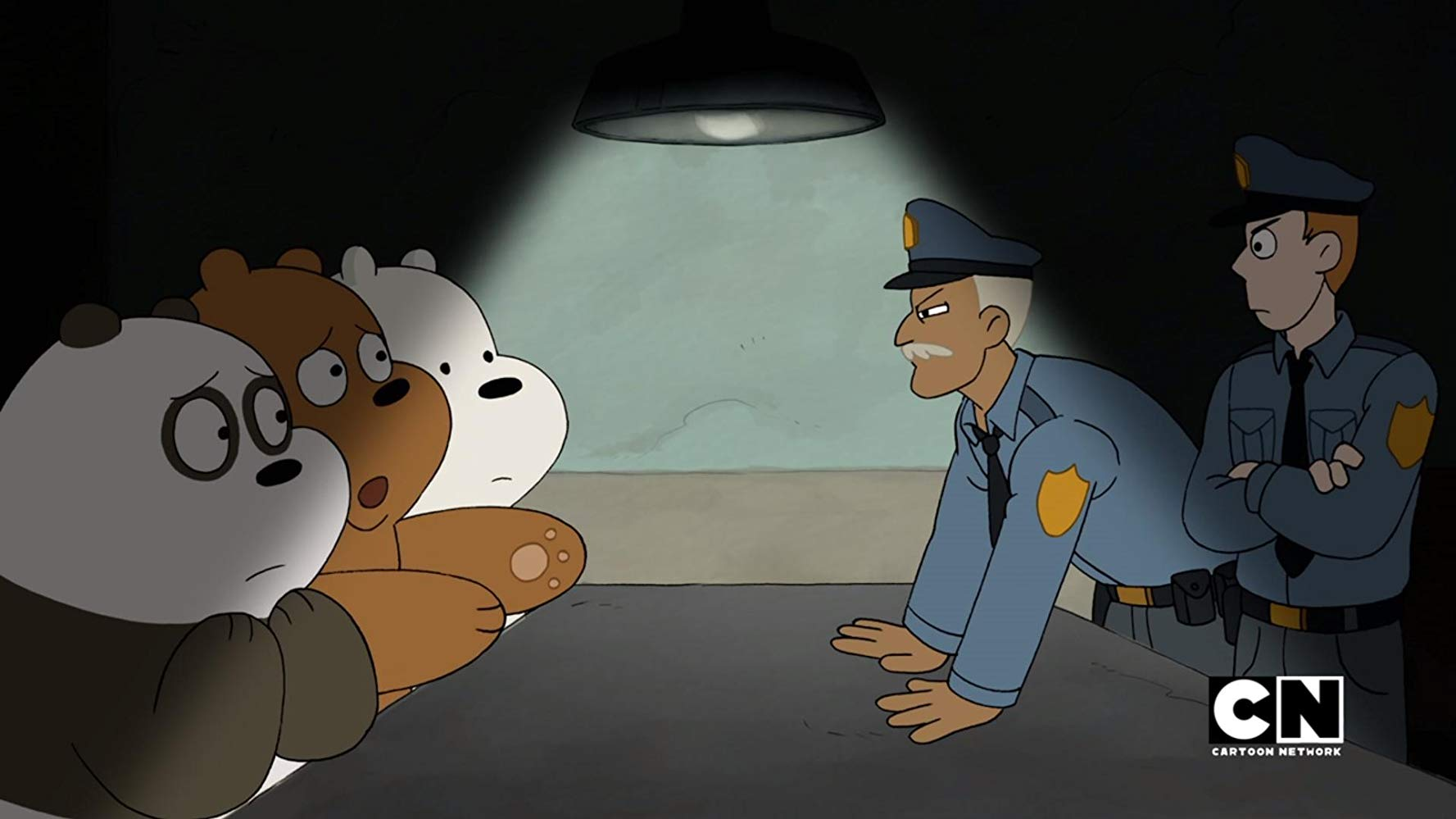 We Bare Bears - Season 4