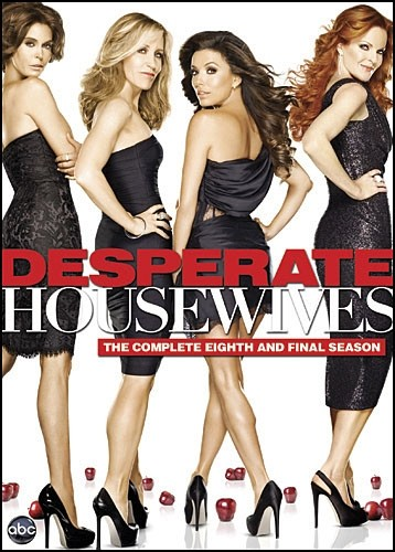 Desperate Housewives - Season 8 Episode 23: Finishing the Hat