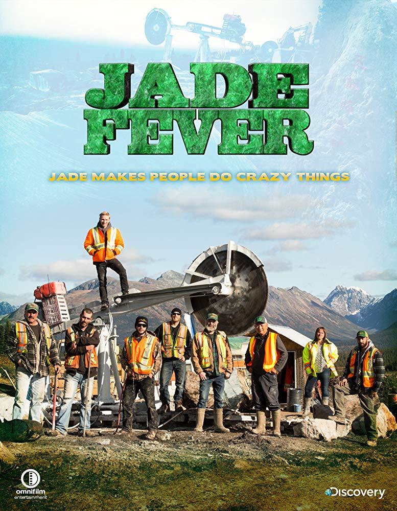 Jade Fever - Season 4
