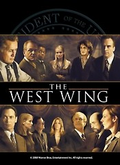 The West Wing - Season 7 Episode 19: Transition