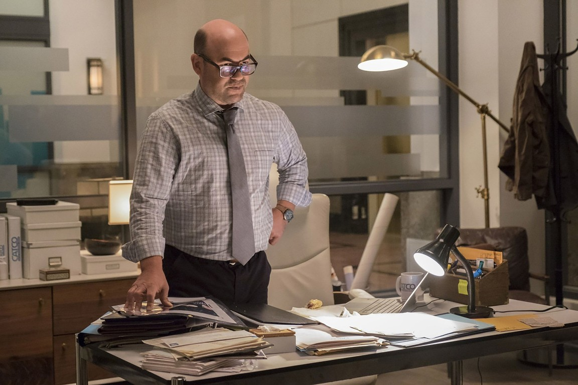 Supergirl - Season 2 Episode 12: Luthors