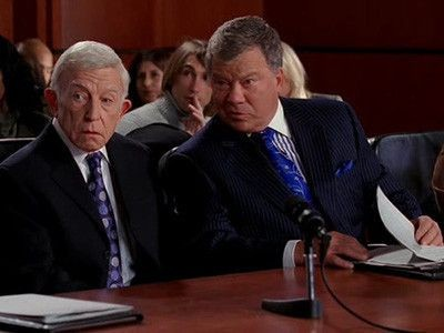 Boston Legal - Season 3