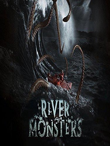 River Monsters - Season 8