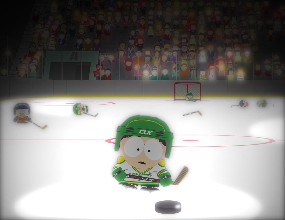South Park - Season 10 Episode 14: Stanley's Cup