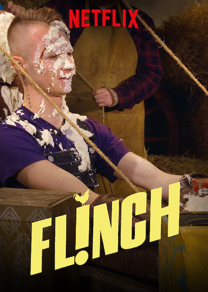 Flinch - Season 1