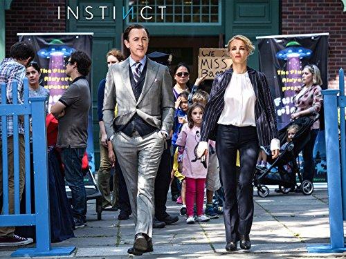 Instinct - Season 2