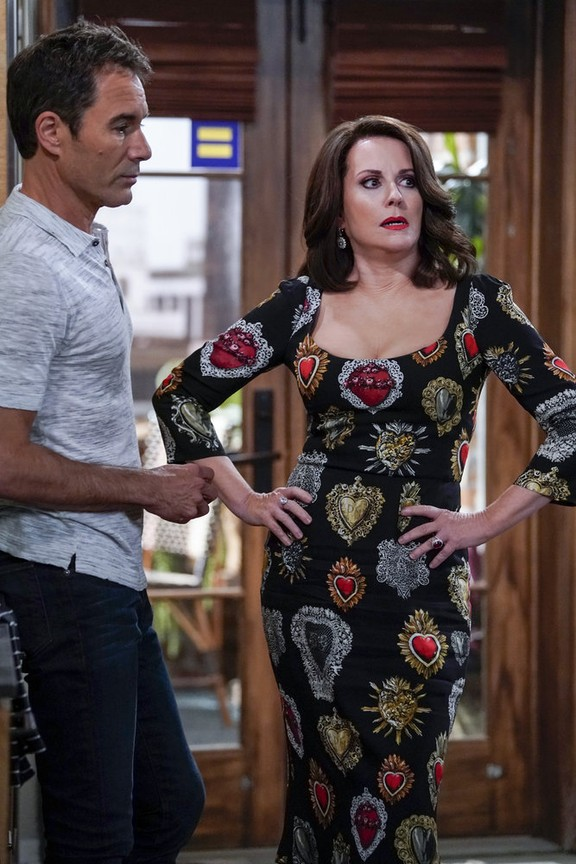 Will and Grace - Season 10 Episode 01: he West Side Curmudgeon