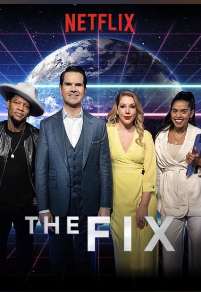 The Fix - Season 1