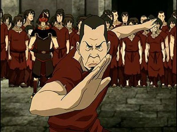 Avatar: The Last Airbender - Book 3: Fire Episode 14: The Boiling Rock, Part 1