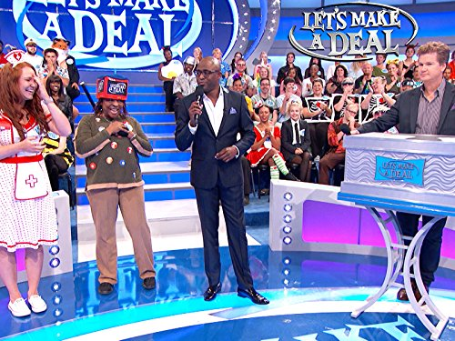 Let's Make a Deal - Season 10