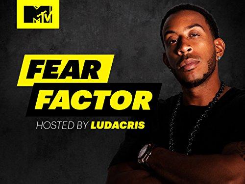 Fear Factor- Season 1 (2017)