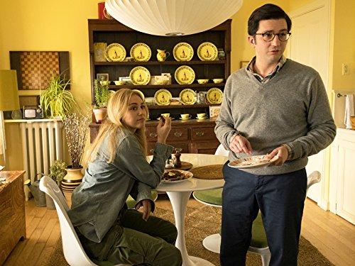 Crisis in Six Scenes - Season 1