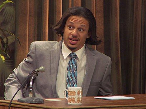 The Eric Andre Show - Season 4