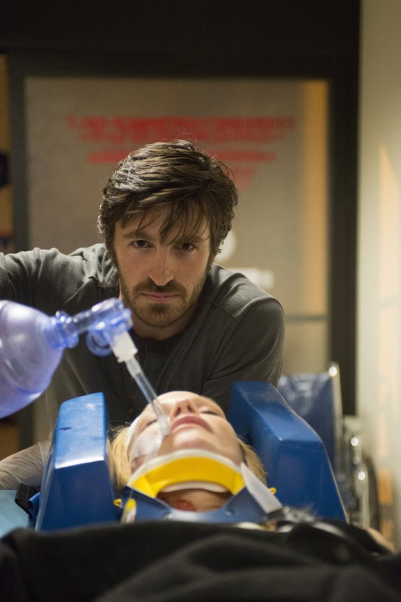 The Night Shift - Season 2 Episode 07: Need to Know