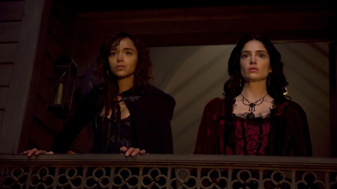 Salem - Season 2