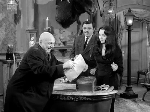 The Addams Family - Season 1