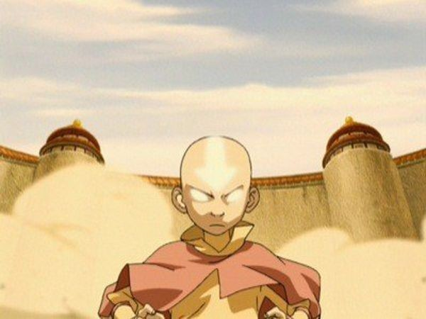 Avatar: The Last Airbender - Book 2: Earth Episode 1 Watch ...The Last Airbender 2 Movie 2020