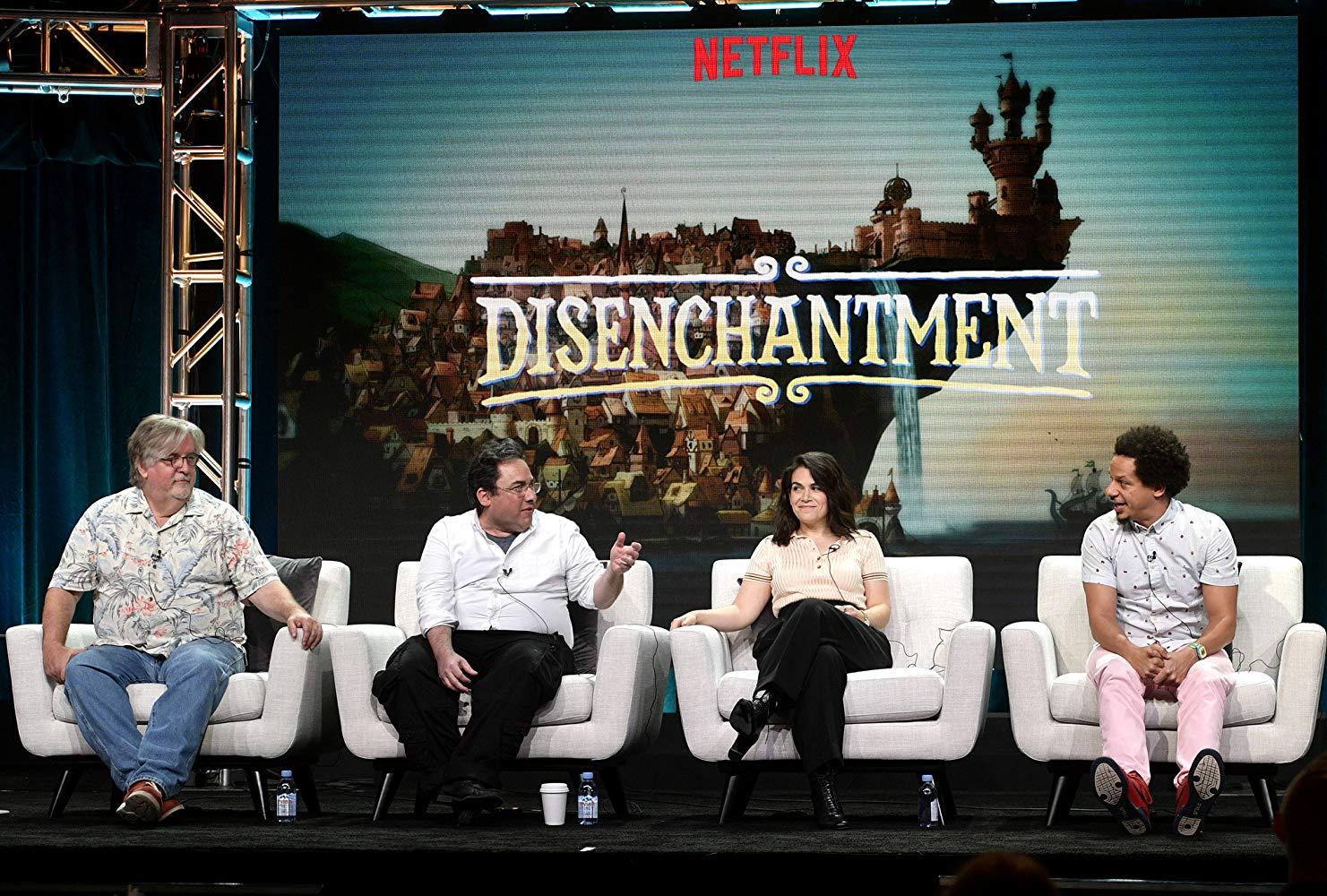 Disenchantment - Season 1