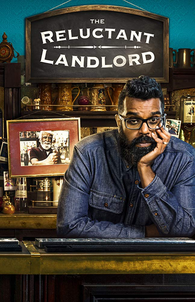 The Reluctant Landlord - Season 1