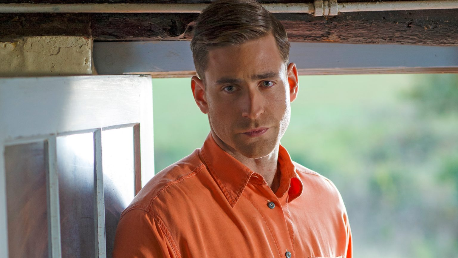 Man in an Orange Shirt - Season 1