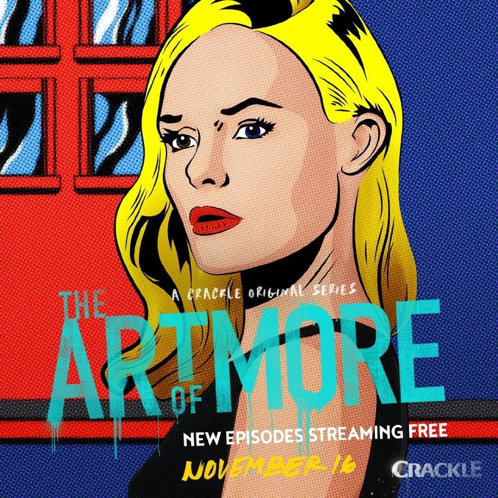 The Art of More - Season 2