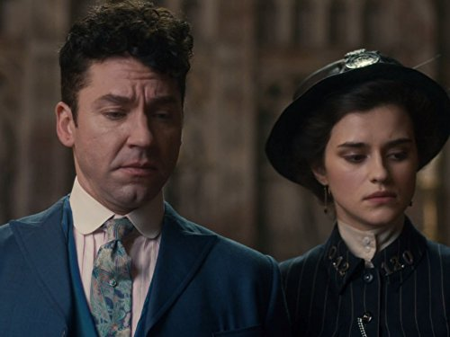 Houdini and Doyle - Season 1